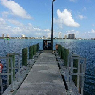 Marina West Palm Beach Florida